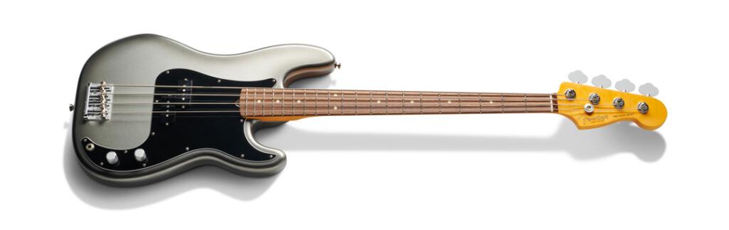 American Professional II Precision Bass®