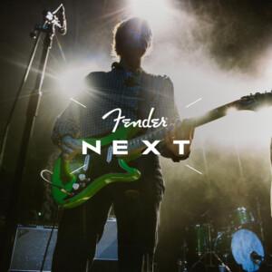Fender Next