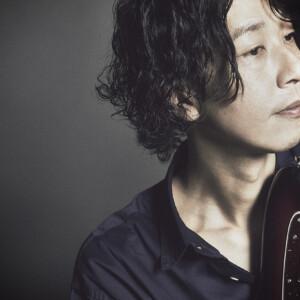 LIFE with Fender Vol.41 Kazumasa Tanaka(GRAPEVINE)