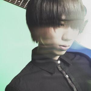 LIFE with Fender Vol.44 Nakashima(Oisicle Melonpan)