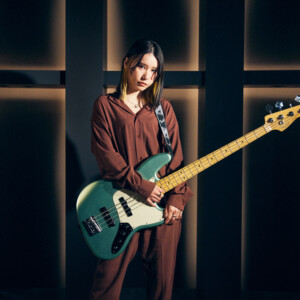THE ONE. FOR ALL. TOMOMI(SCANDAL)